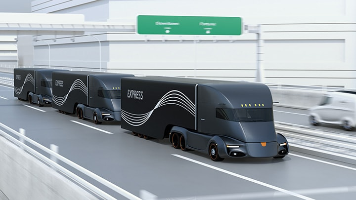 Realizing the Full Potential of Truck Platooning
