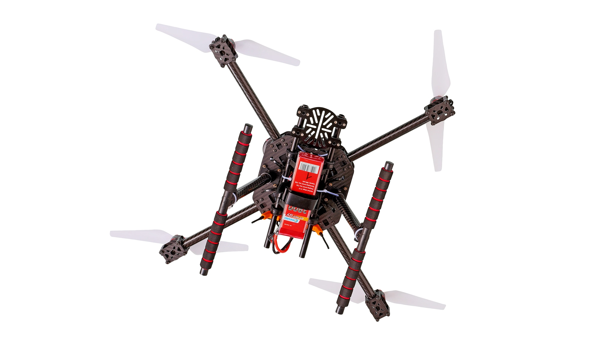 HoverGames Drone Kit