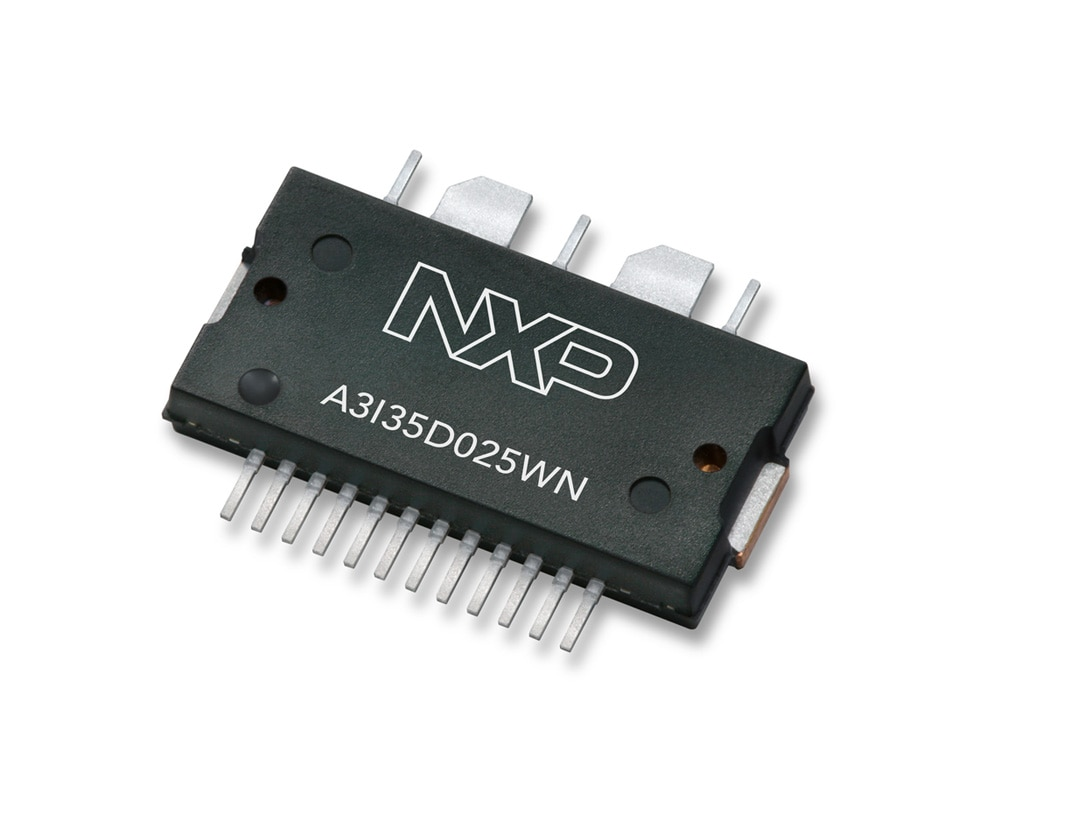 Circuit But Have A High Performance Power Amplifiers This Rf Nxp Enables Small Cells