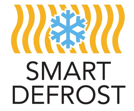 RF Smart Defrost page