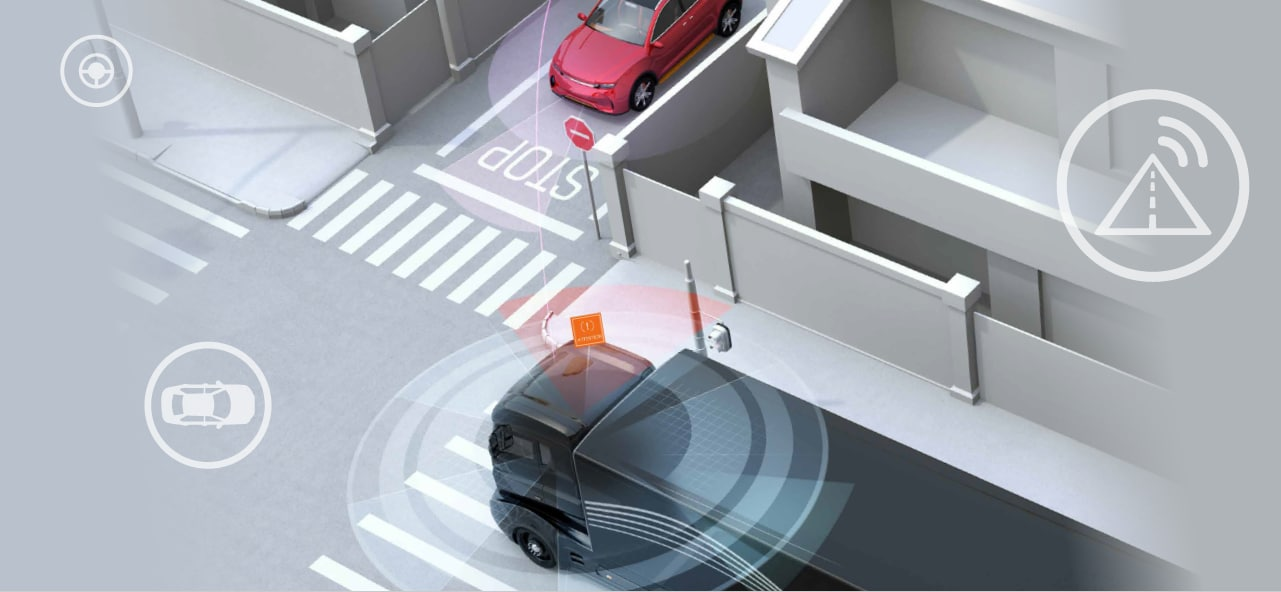 Safety SBCs for Automotive Applications