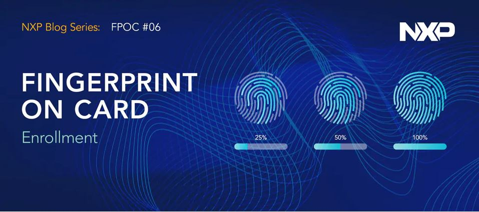 Fingerprint on Card Technology