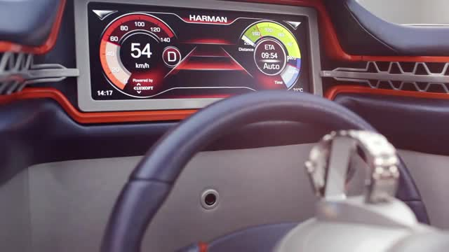 Enabling the future car: 5 must-haves