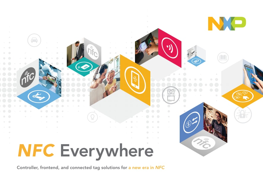 NFC Everywhere