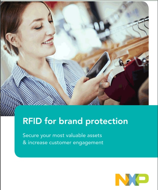 RFID for brand protection