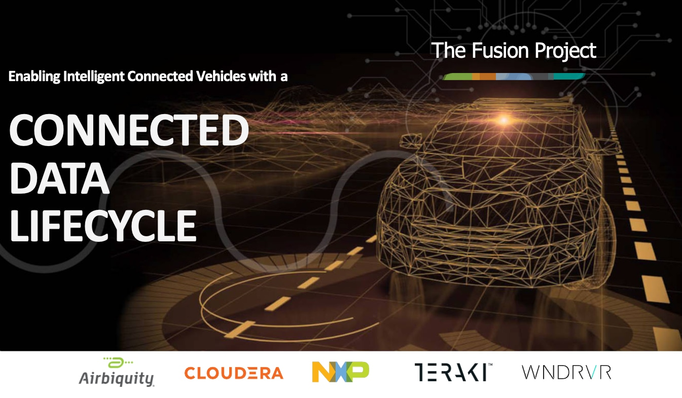 The Fusion Project