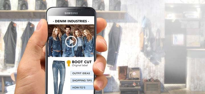 Fashion forward: NFC enhances and protects brand experiences
