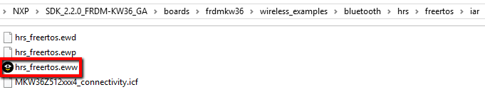 Get Started with the FRDM-KW36   NXP