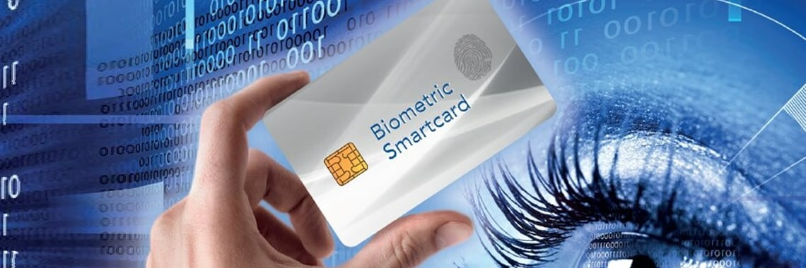 What's the best biometric for a smartcard? - NXP Blog