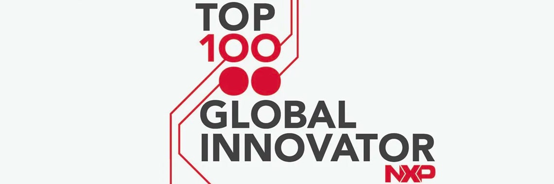 NXP is a top 100 Global Innovator: Big deal?