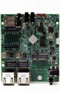 FRWY-LS1012A board Image