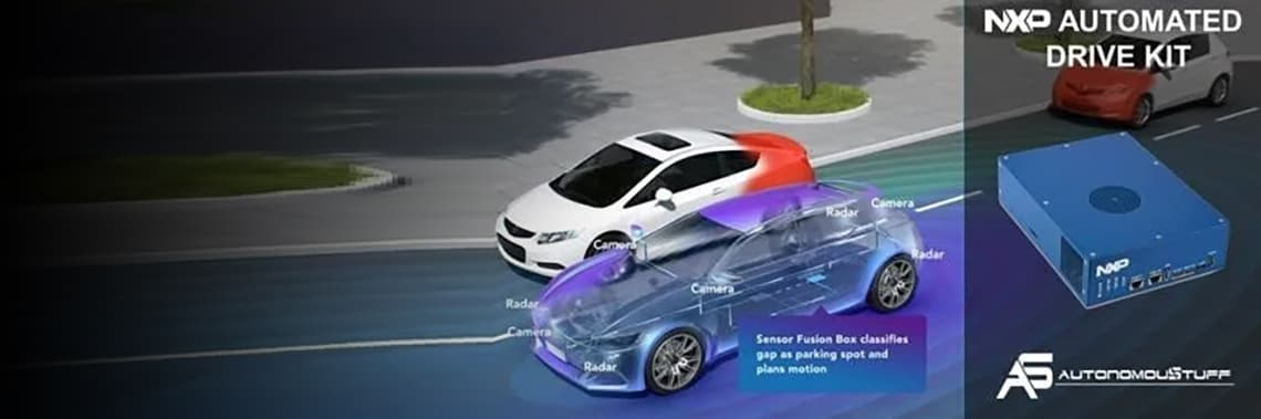 Sense, Think, and Act on Level 3 Autonomous Drive Capabilities Today