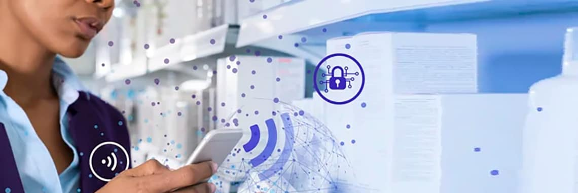 The Anatomy of Smart Pharma: IoT connected NFC Tags for Patient Engagement & Protection