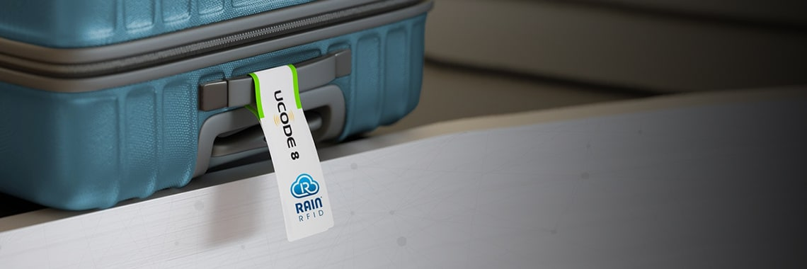 Get Ready to Stop Wondering About Your Checked Baggage