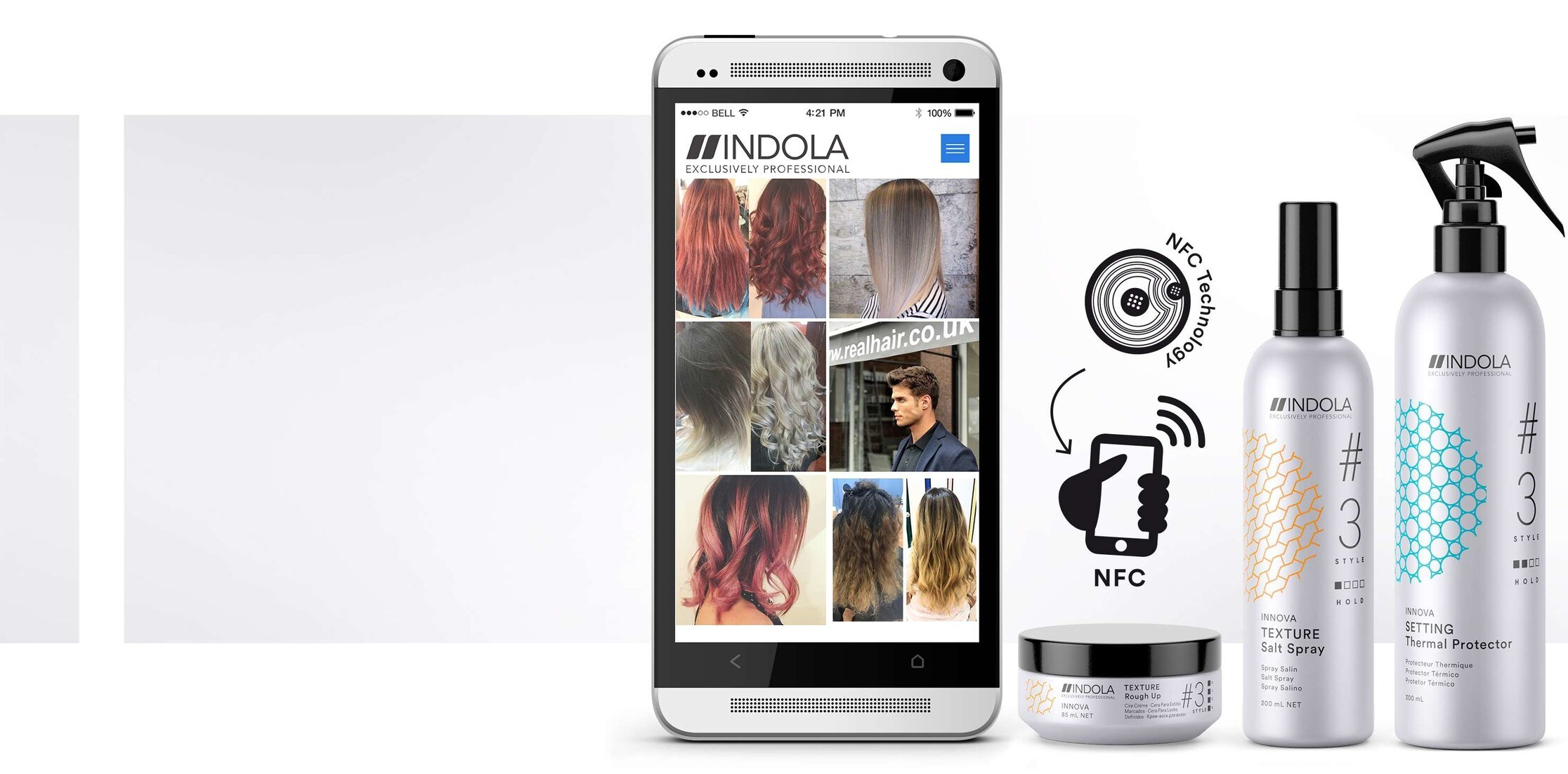Beauty Products Get a Makeover with Interactive, Secure NFC