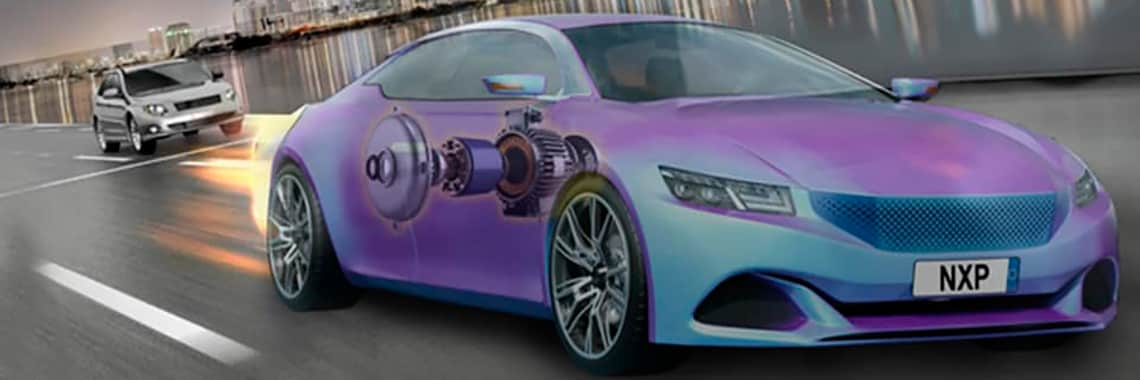Vehicle Electrification Driving Demand for New Microcontrollers