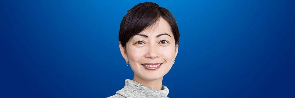 Helen K. Pan, Head of Autonomous Driving Hardware, Baidu