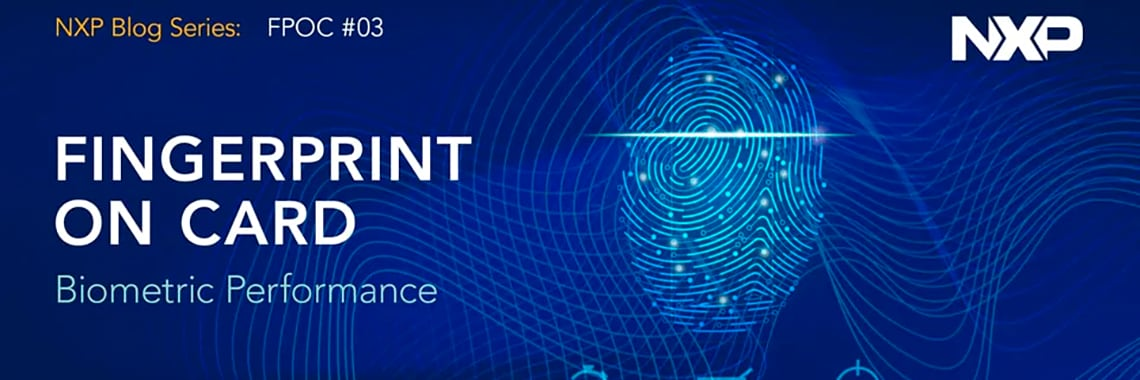 Biometric Performance: What's Needed for a Seamless Customer Experience?