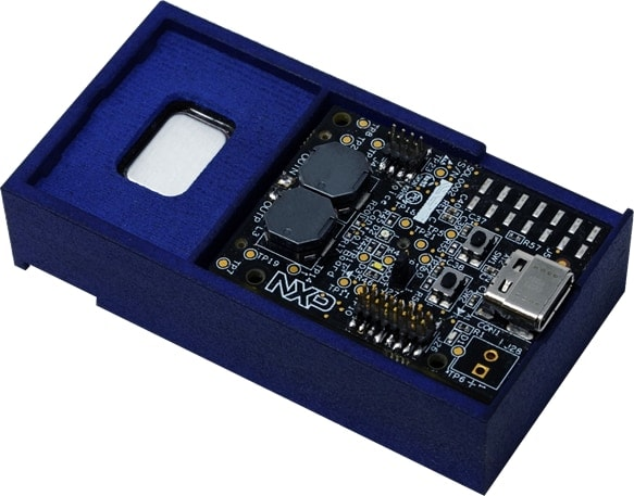 Figure 1 - SLN-ALEXA-IOT - Development kit