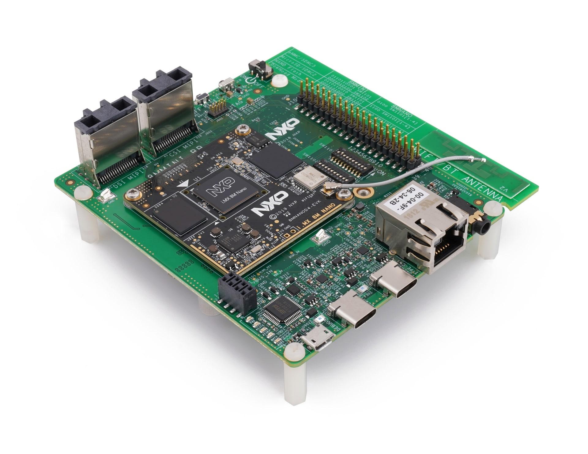 i.MX 8M Nano EVK
