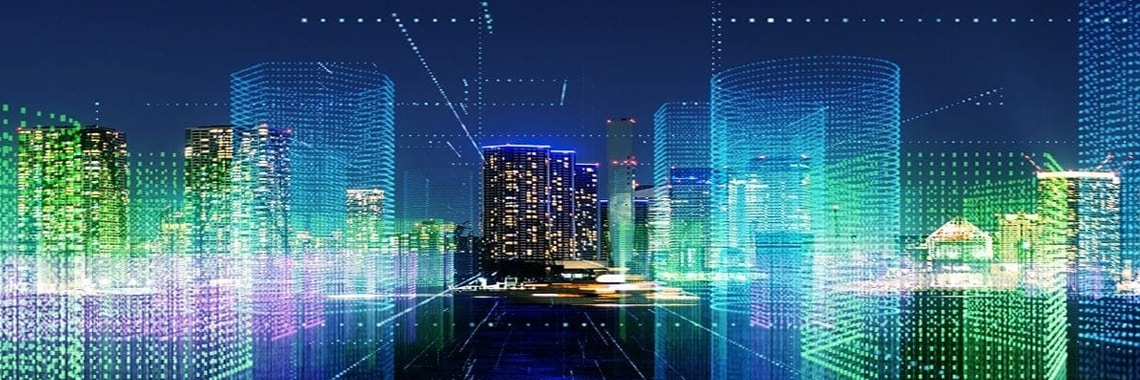 Better Together: 5G and Wi-Fi 6 Enable Smart Cities