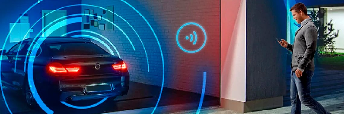 6 Reasons Why Automotive OEMs Are Upgrading To Wi-Fi 6