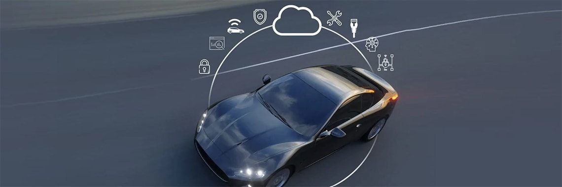 NXP Brings Its Automotive Design Expertise to 5nm Technology. We Are in It to Win it!