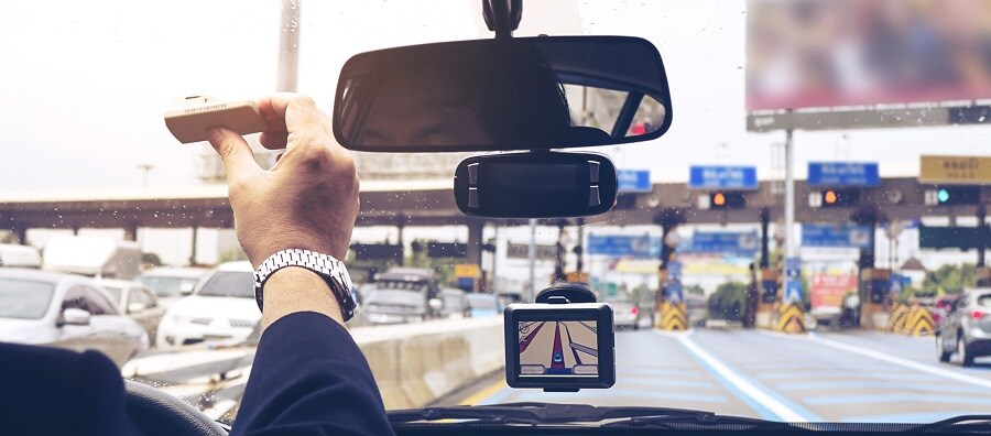 Active RFID delivers accuracy, but at a high cost to drivers