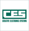 CES - Creative Electronic Systems thumbnail