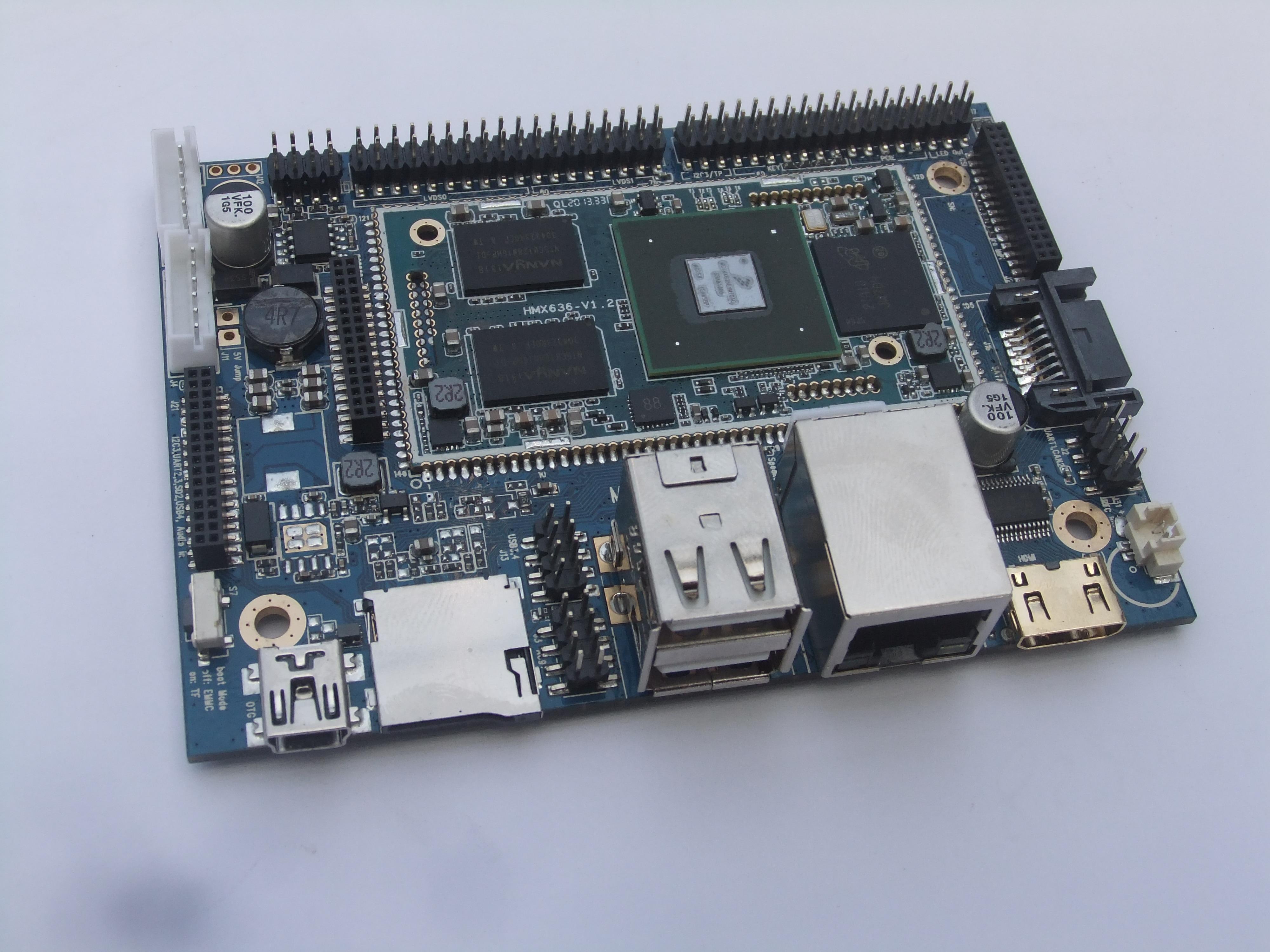 i MX 6Dual Applications Processors | Dual Arm® Cortex®-A9