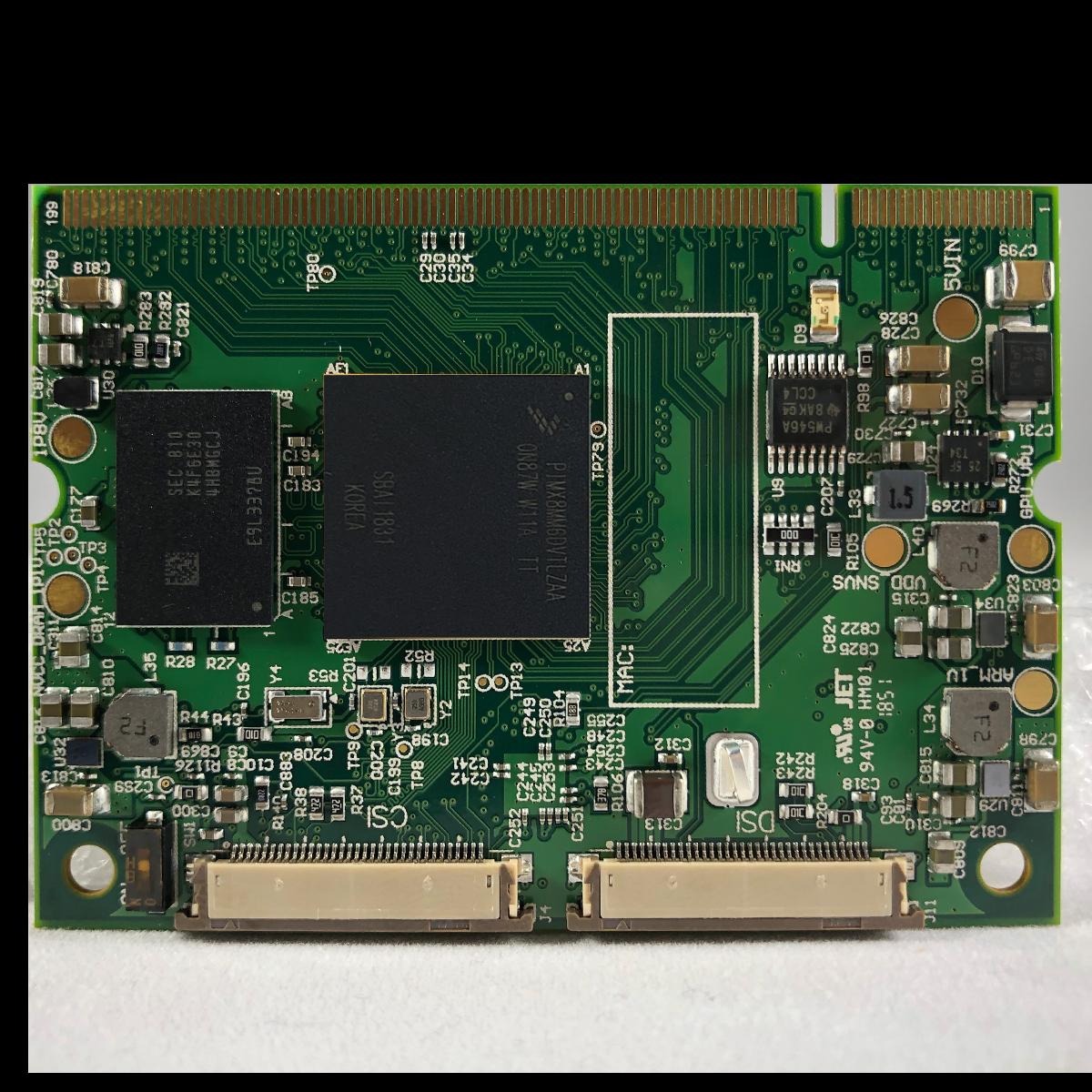 i MX 8M Mini Applications Processor | Arm Cortex A53/M4 | 1080P
