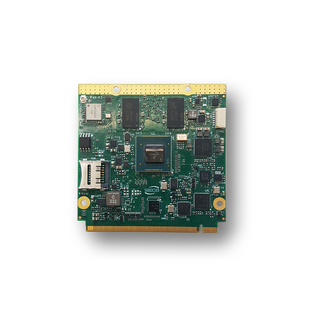 Nxp Imx8 Development Board