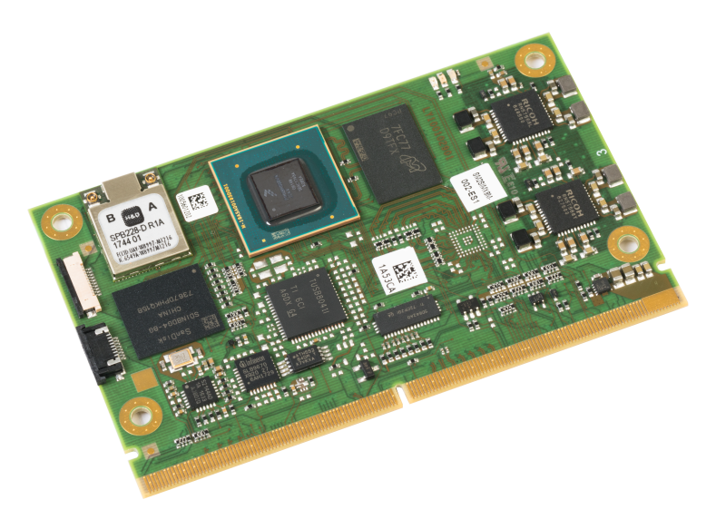 i MX 8M Applications Processor | Arm® Cortex®-A53, Cortex-M4