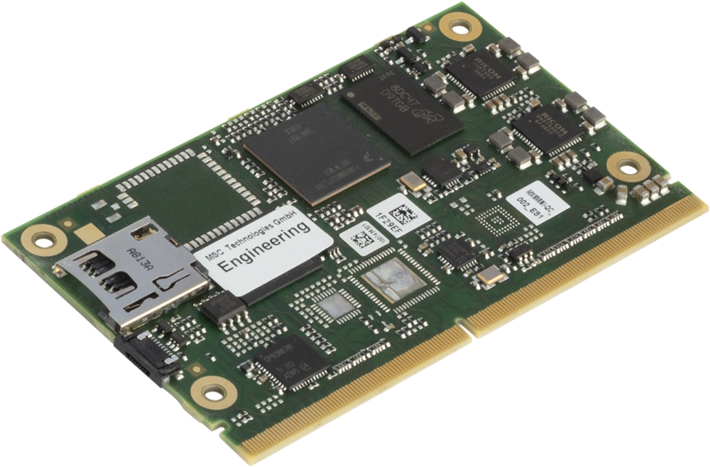 i MX 8M Mini Applications Processor | Arm Cortex A53/M4