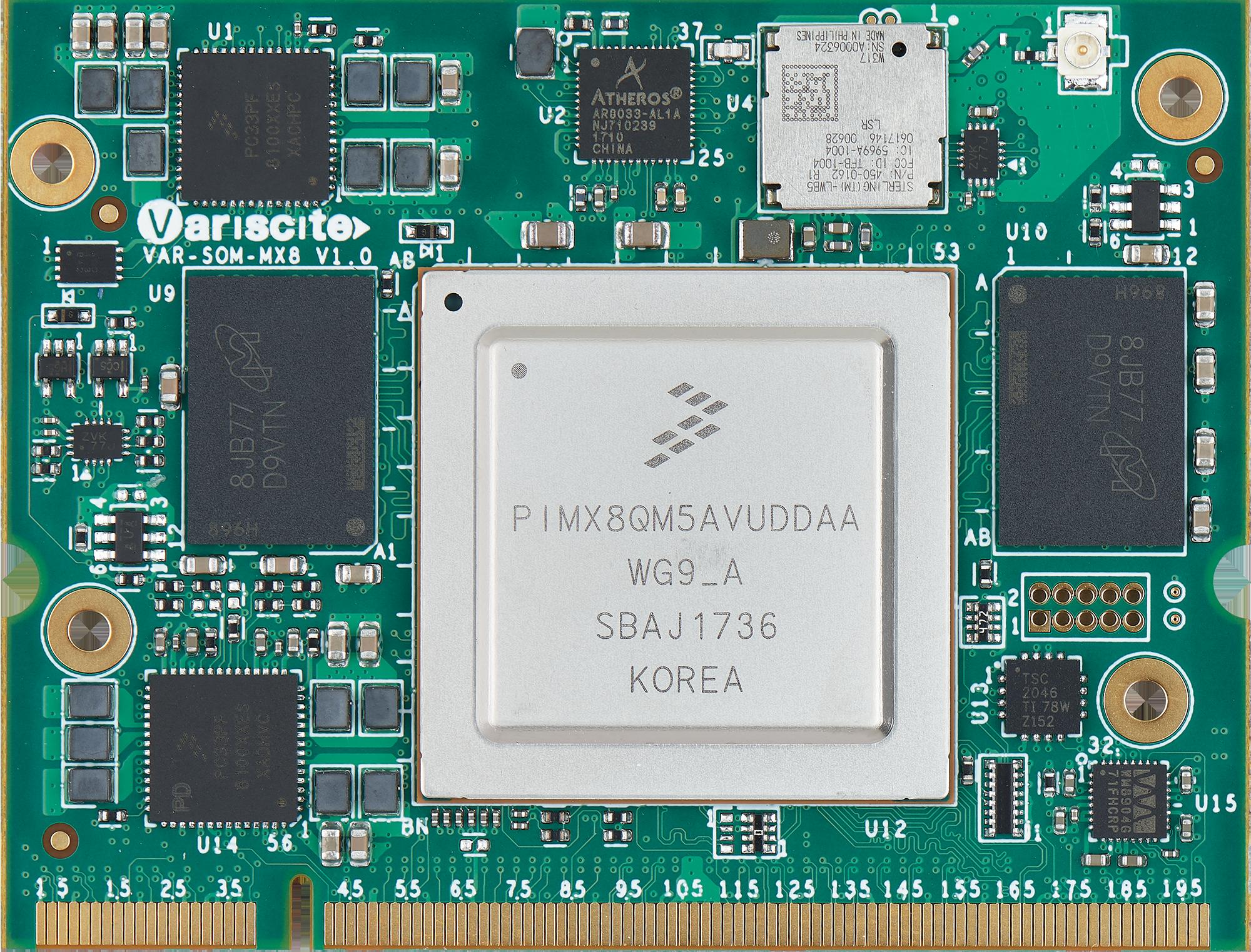 i MX 8 Family Applications Processor | Arm Cortex-A53/A72/M4 | NXP
