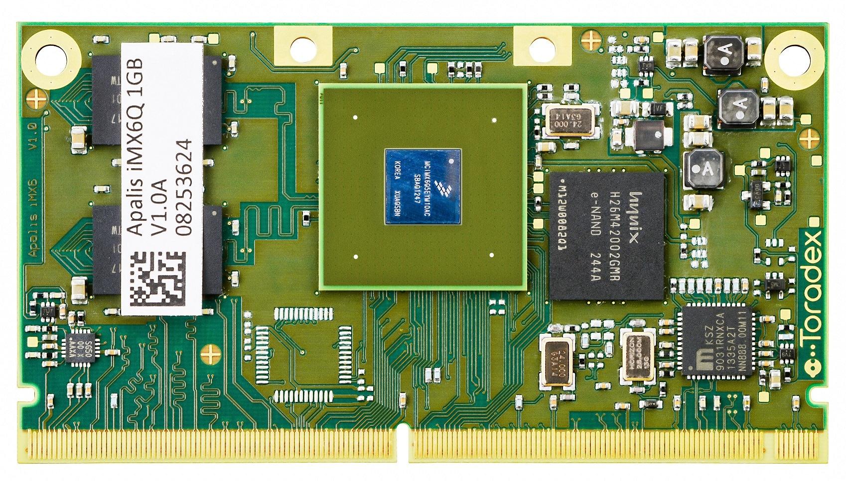 i MX 6Quad Applications Processors   Quad Arm® Cortex®-A9   NXP