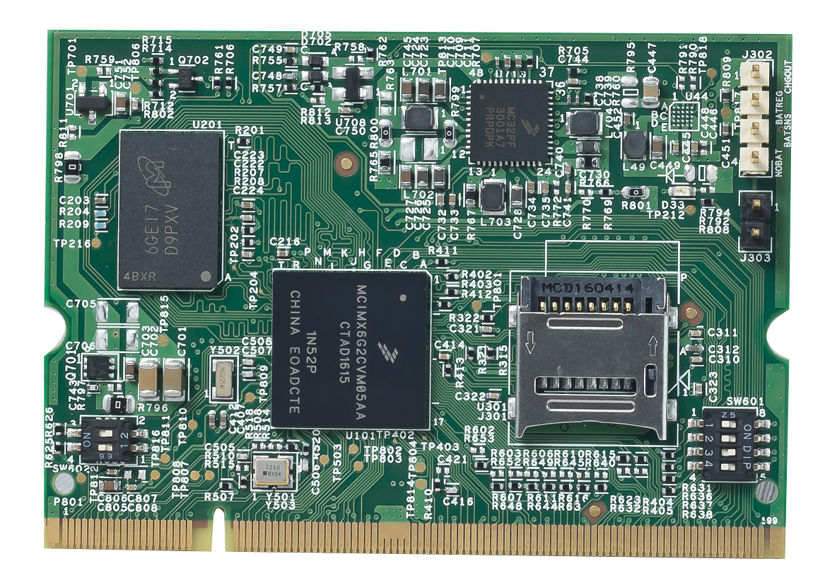 i MX 6UltraLite Applications Processor | Single Arm® Cortex