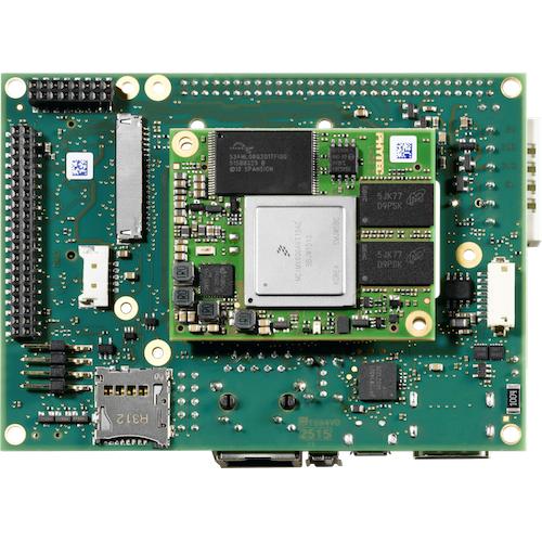 i MX 6Quad Applications Processors | Quad Arm® Cortex®-A9 | NXP