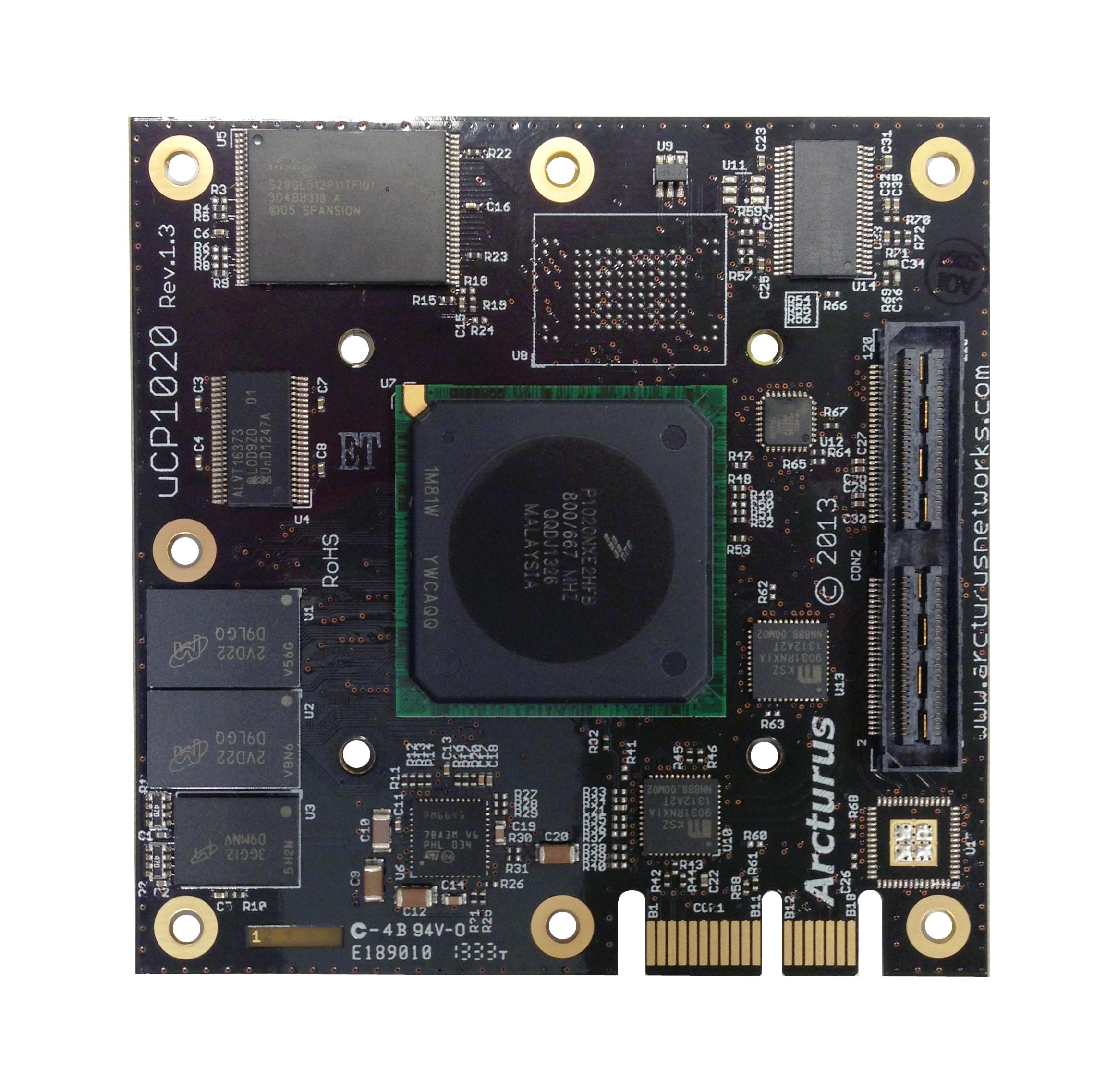 QorIQ® P1020 | NXP