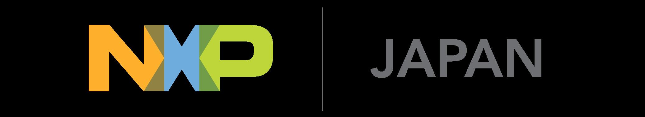 NXP标志