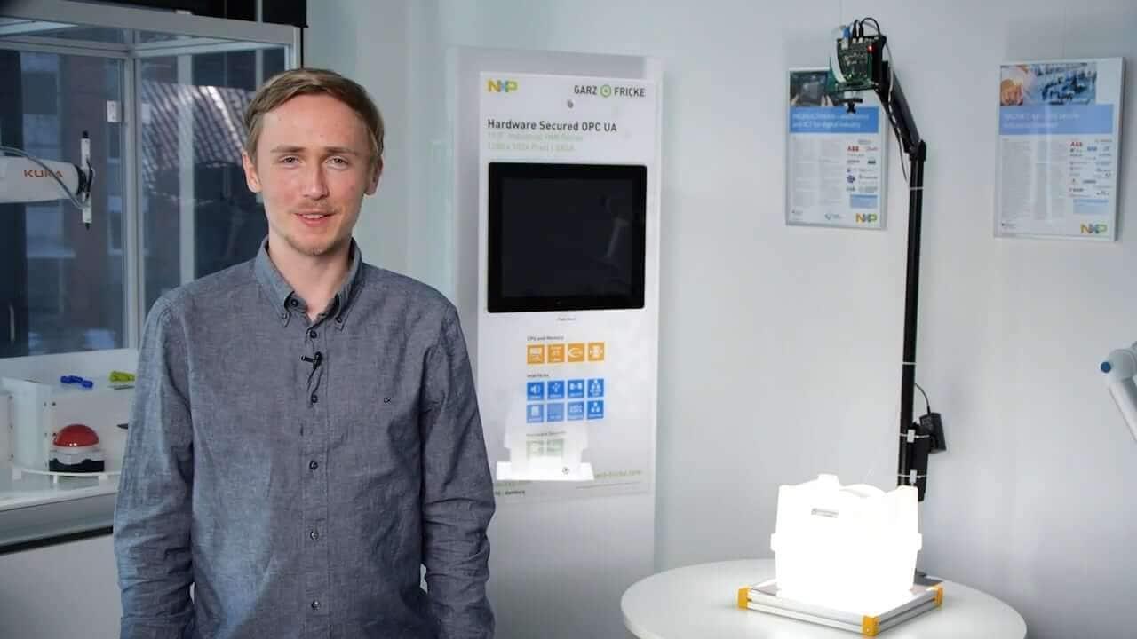 晶圆制造的自动化视觉检测
