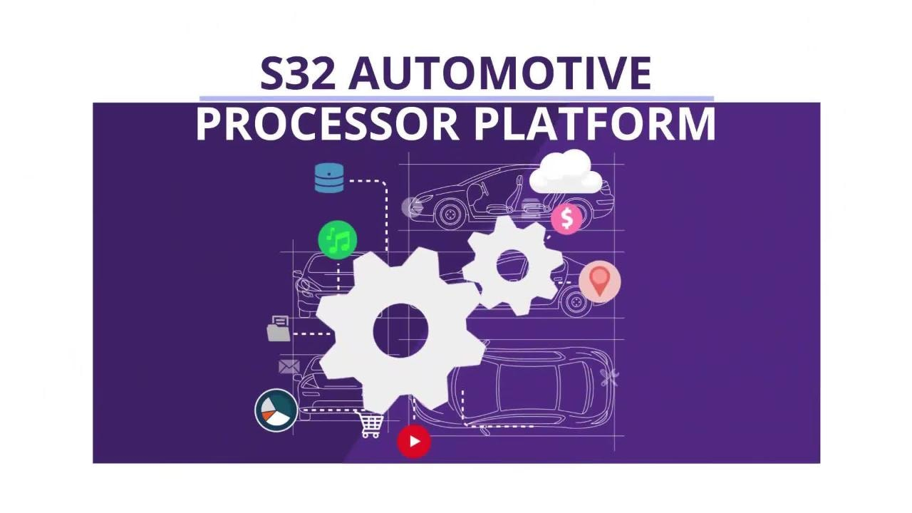 virtual hardware ecus for s32 platform 145