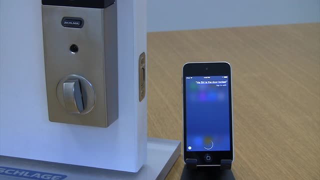 Schlage Sense HomeKit Compatible Door Lock thumbnail