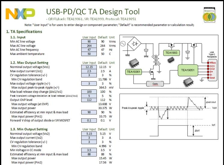 Smart Charging Design Tool  thumbnail