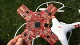 Demo: Drone UAVs' Based on Kinetis&#174; V Series Arm<sup>&#174;</sup> Cortex<sup>&#174;</sup>-M7 MCUs